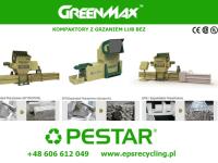 Maszyny do recyklingu