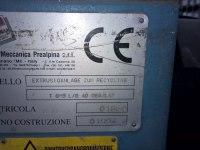 Prealpina T85 L / D40