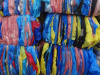 Gruby kolor LDPE