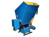EPS compaction machinery