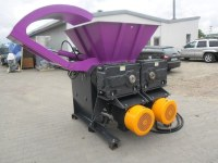 Mill Crusher Shredder
