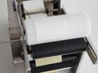Półautomat etykietujący