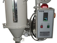 Rdm 25 plastic dryer