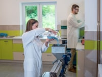 Laboratory research of