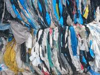 Folia LDPE kolor