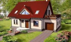 Pierwszy energooszczędny, pasywny dom w Polsce