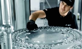 Sidel introduces services to optimise PET bottling line performance