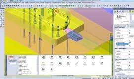 Projektowanie formy wtryskowej z elementami standardowymi