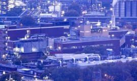 BASF zmniejsza produkcję kaprolaktamu w Europie