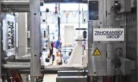 Zahoransky to present automation system solutions at K 2016