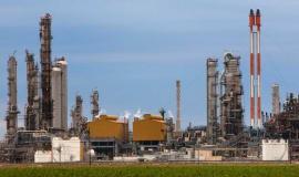 LyondellBasell zakończył etylenową ekspansję w Teksasie
