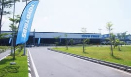 Toyo divesting industrial products unit to Nitta and Sekisui