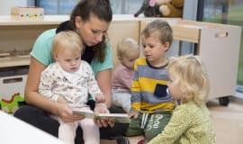 ENGEL honoured as family-friendly employer