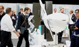 Soaring prospects: The aerospace industry at COMPOSITES EUROPE 2017