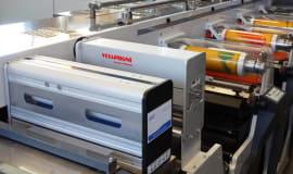 ACE Electrostatic i Vetaphone na targach Labelepxo