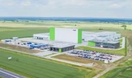 BASF rozbudowuje w Polsce zakład katalizatorów samochodowych