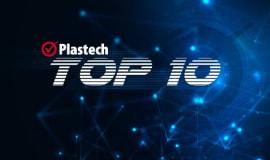 Ranking najpopularniejszych artykułów w 2017