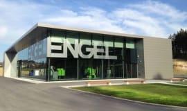 ENGEL Deutschland Technologieforum Stuttgart