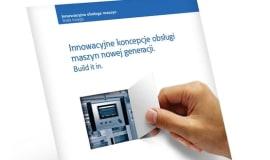 Innowacyjne koncepcje obsługi maszyn nowej generacji