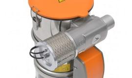 Motan-Colortronic wprowadza zaktualizowaną serię systemów podawania