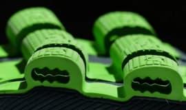 Arlanxeo, führt neue Keltan-Eco-basierte TPVs Cradle-to-Cradle-Anwendungen ein