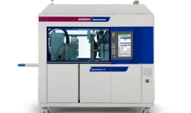 Wittmann Battenfeld with new VPower at the Fakuma 2018