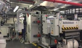 Barriere-Technologie von Reifenhäuser CSC überzeugt britischen Verpackungshersteller