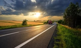 Rekordowy poziom cen transportu w II kwartale 2018 r.