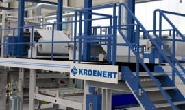 Kroenert and Coatema Under One Umbrella Company