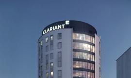 Clariant bestätigt Sabic's Kaufabschluss des 24,99% Anteils