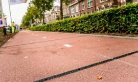 PlasticRoad - światowa premiera w Holandii