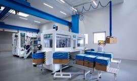 RPC Superfos redukuje zużycie energii w swoich zakładach