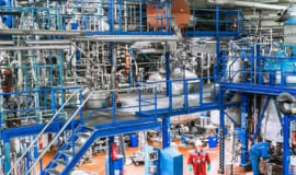 Evonik to build new silicone plant in Geesthacht