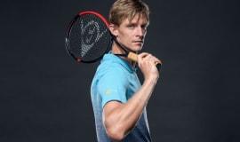 Dunlop und BASF steigern die Performance von Tennisschlägern
