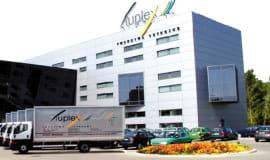 Firma Tuplex dostarcza materiały uniwersytetowi w Olsztynie