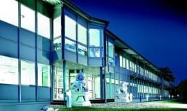 20 Jahre Technologiezentrum bei Brückner Maschinenbau