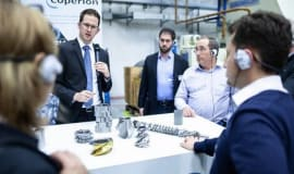 Extrusion Days: Theory and Practice of Increasing Efficiency Using Compounding