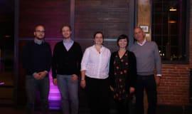 SK vergibt Innovationspreis für Schaumkunststoffe 2018