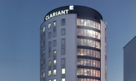 Clariant and Saudi Kayan to evaluate alkoxylates joint venture