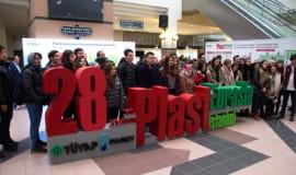 Plast Eurasia 2018 Fair was organized succesfully
