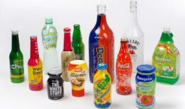 Perforierte Kompletthüllen für PET-Flaschen zugelassen