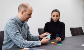 Gabriel-Chemie präsentiert PCR-Farben