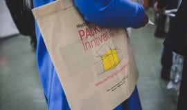 Packaging Innovations 2019 - po prostu ładne targi