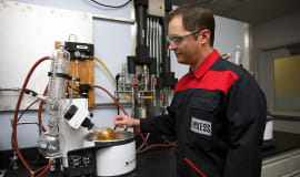 New friction modifier from Lanxess
