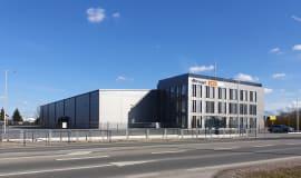 Frigel otwiera nowy oddział w Polsce