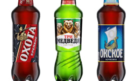 One mould with infinite possibilities for Heineken Russia