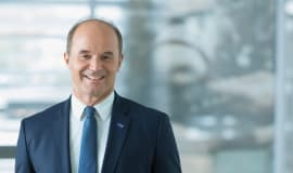 BASF-Gruppe steigert Umsatz