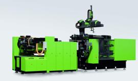 Intelligente Antriebslösungen für die Kunststoffindustrie