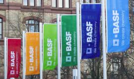 BASF plant Bau von Anlagen für technische Kunststoffe und thermoplastische Polyurethane
