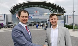 R&P Polyplastic is actively developing the Eastern European market